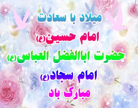 علی ین حسین