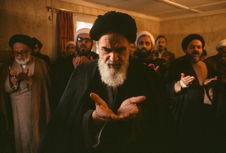 نماز های عاشقانه حضرت امام ره