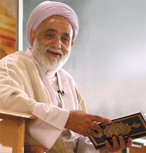 دانلود دو کتاب از حاج آقا ی قرائتی در مورد نماز
