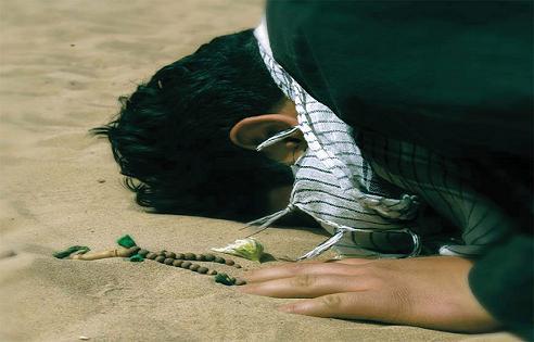 بی تاثیری نماز !