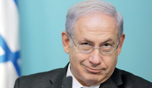 خارج از گود=خنده نتانیاهو و خنگی رفسنجانی