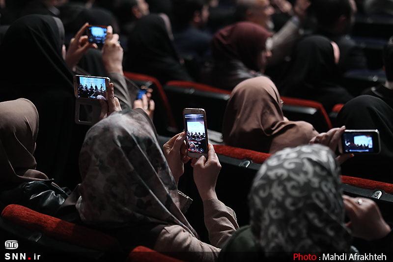 اختتامیه جشنواره مد و لباس دانشجویی با عکس برداری حاضرین به پایان رسید!!!