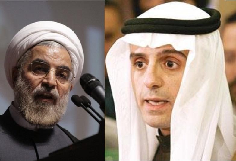 عربستان برای از سر گیری روابطش با ایران شرط گذاشت-آیت الله حسن روحانی خواستار رسیدگی فوری به پرونده