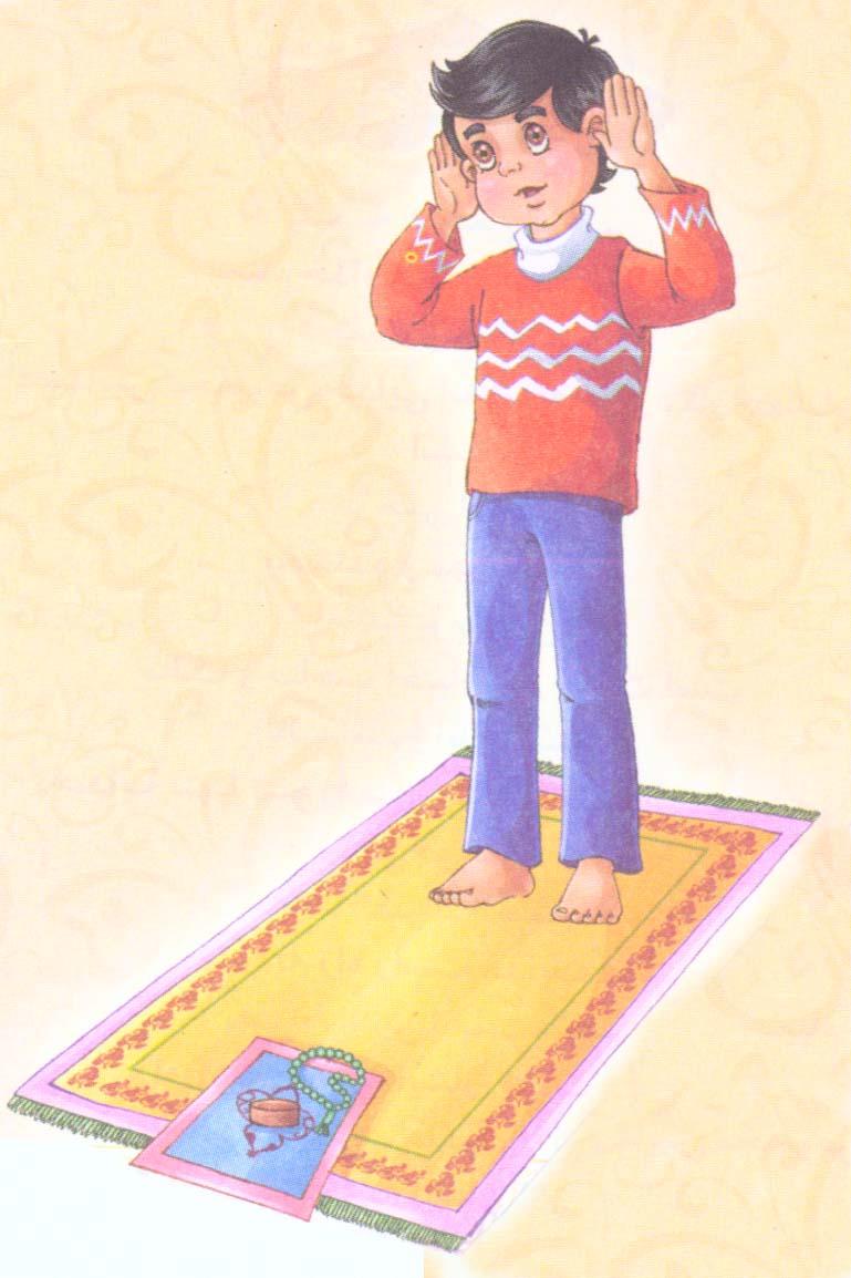 دانلود فایل پی دی اف آموزش تمامی نماز ها