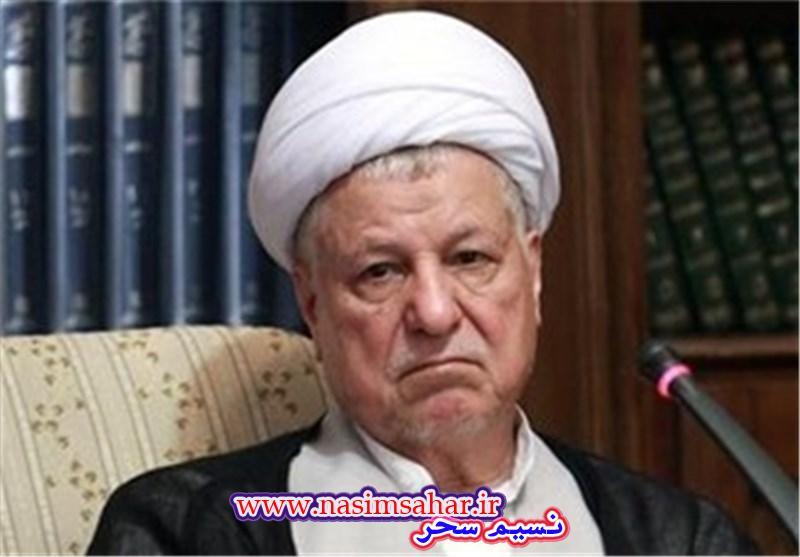 اکبر هاشمی رفسنجانی به سوریه میرود